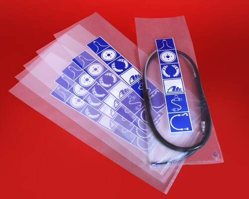 Sacchetti di plastica - 1